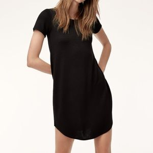 Wilfred Free Black Esther Dress